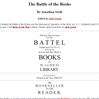 AWED - The Battle of the Books - screenshot